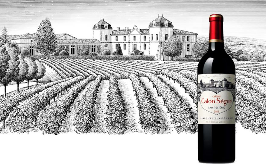 Calon-Ségur © i-Winemaker.com